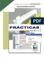 Practicas de Procesadores de TEXTO