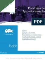 Manual de usuario - Marketplace (SP)