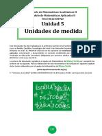 U5 UNIDADES