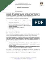 Manual de tintas penetrantes
