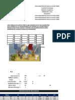Trabajo final - Primer corte - Metódos estadísticos