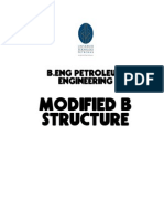PE - Structure B Modified Mapping With Old_with Remarks