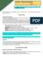 Evaluación Cuentos Carrasquilla.