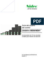 Spanish Unidrive M200_201 Control UG Issue 3 (0478-0416-03)_Approved.pdf