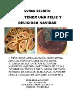 GUIA DE NAVIDAD FRIDA
