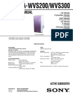 Sony_SAWVS-300_service_manual