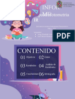 IR ibuprofeno Elizabeth León - Luis Gabriel Montoya.pptx