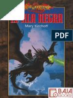 El ala negra - Mary Kirchoff.epub