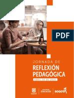 AEDIT JORNADA PEDAGÓGICA 30 de abril