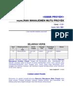 quality plan - rencana mutu DRAFT TEMPLATE.docx