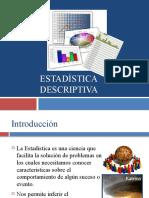 Tema 1. Estadistica 1
