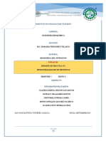 PRACTICA 1 DESNAT. PROTEINAS EQUIPO 1