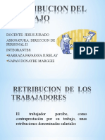 RETRIBUCION DEL TRABAJO (1)