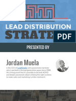 Lead Distribution Strategy