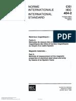 IEC 404-2
