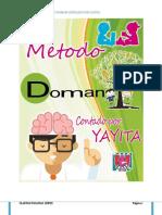 el metodo doman contado por yayita.pdf