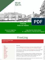 FreeLing.pptx