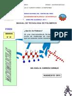 CLASE I - Macromolculas