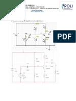 Lab 3 Circuitos Electrónicos 1 - Transistor Amplificador