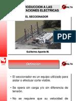 EL SECCIONADOR-DIAPOSITIVA