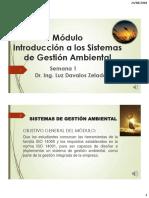 Presentacion S-1