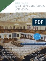 Instrumento de Gerencia No. 7 - Unificación de Jurisprudencia (1)