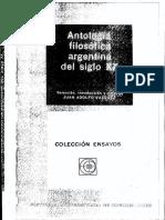Antologia filosofica argentina del siglo XX.pdf