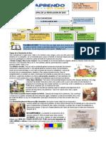ETAPAS DE LA REVELACION DE DIOS 2020 (1)