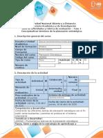 conceptualizar terminos de la  planeación estategica.docx