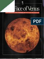 Magellan : the unveiling of Venus