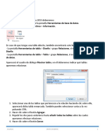 Computación II Access-LAS RELACIONES