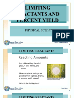 LIMITING REACTANTS2