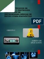 ASPECTOS TÉCNICOS DE RADIOLOGIA