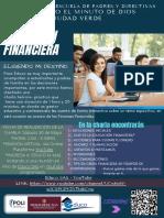 INVITACIÓN ESCUELA DE PADRES 30 Mayo