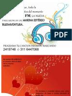 PRESENTACION PROMO REDES SOCIALES 2