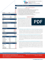 MARKET OUTLOOK FOR 05 JAN- CAUTIOUSLY OPTIMISTIC