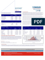 DERIVATIVE REPORT FOR 05 JAN - MANSUKH INVESTMENT AND TRADING SOLUTIONS