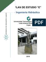 Documento Plan E-Ingeniería Hidráulica (Cujae).docx