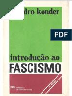 Introducao ao fascismo (z-lib.org) - Leandro Konder