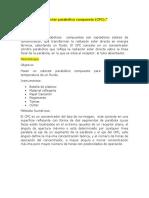 Colector parabólico compuesto