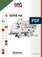 FM - series S R21
