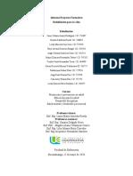 Proyecto Formativo, Habilidades para la Vida (1).docx