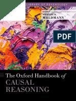 Michael Waldmann - The Oxford Handbook of Causal Reasoning-Oxford University Press, USA (2017) (1).pdf