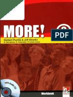 Cambridge - More! 2 Workbook.pdf
