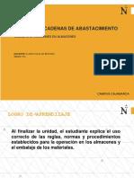 6TA CLASE VIRTUAL GESTION CADENAS DE ABAST. 2020-1 ok