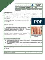 Alerta Preventivo de SMS - Queimadura das mãos após uso de gel desinfetante a base de álcool.pdf