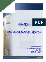 Curso Ultrassom ToFD e Phased Array - Normas Técnicas em Ultrassom Automatizado - 07_2014.pdf