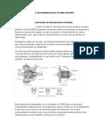 TIPOS DE DIFERENCIALES AUTOBLOCANTES