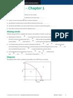 worksheet_01Basic economic ideas and resource allocation