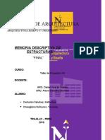 MEMORIA DESCRIPTIVA DE ESTRUCTURAS.docx
